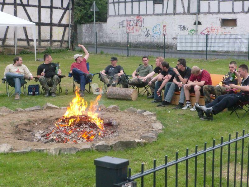Mai- und Pfingstfest 2010