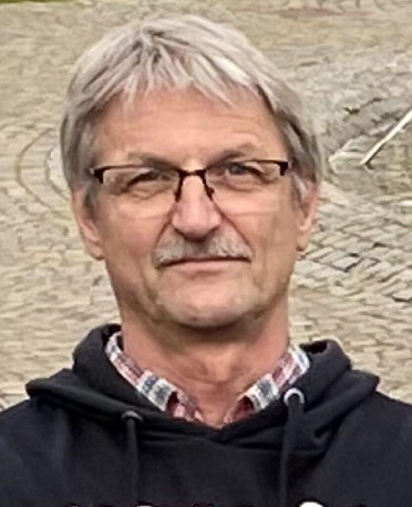 Peter Sonntag